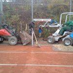 Aalborg Tennisbaner